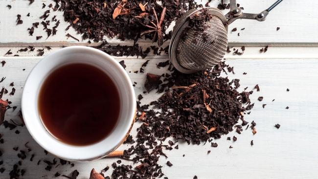 Siyah, yeşil ve beyaz çay arasındaki fark nedir?