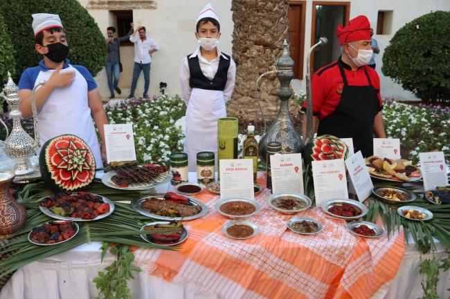 Bakanlar Ersoy ve Varank, Şanlıurfa'da Gastronomi Merkezi'nin açılışına katıldı
