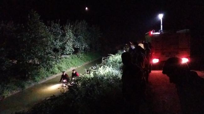 Sakarya'da sulama kanalına düşen çocuk hayatını kaybetti