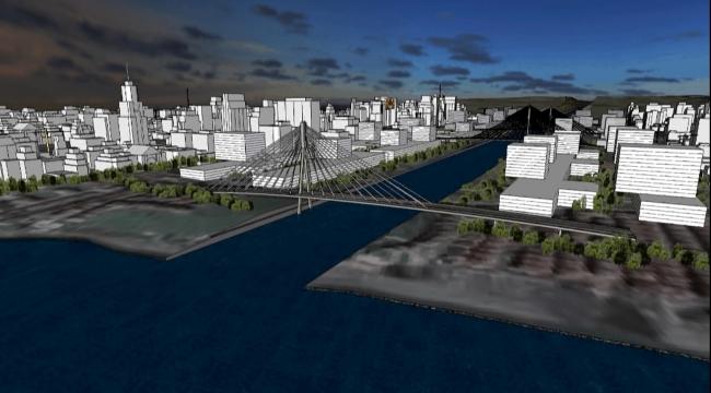 Kanal İstanbul için ilk temel bugün atılıyor