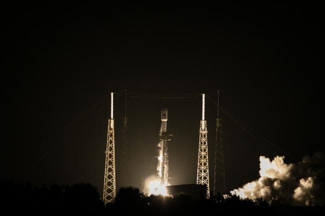 Türksat 5A uydusu göreve hazır