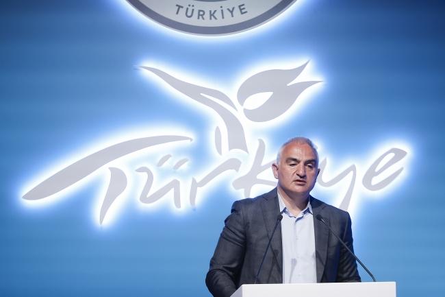 'Turizm İçin Güvenlik' tanıtım toplantısı yapıldı