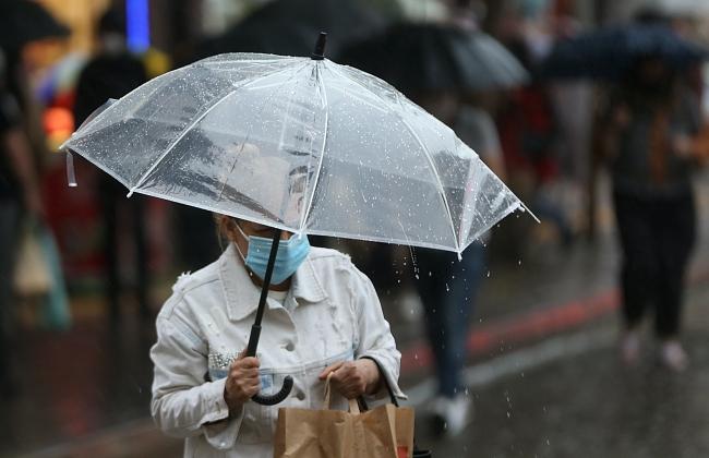 Mayısta yağışlar yüzde 50'den fazla azaldı