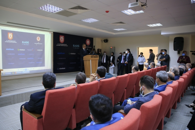 İsmail Demir: We have 7 companies in the top 100 in defense industry companies