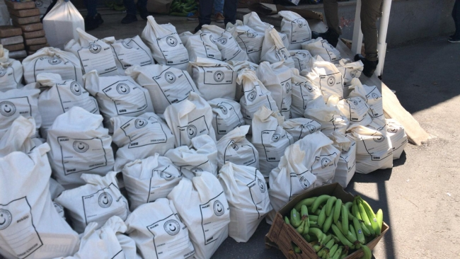 Mersin'de ele geçirilen kokain miktarı 1,7 tonu geçti