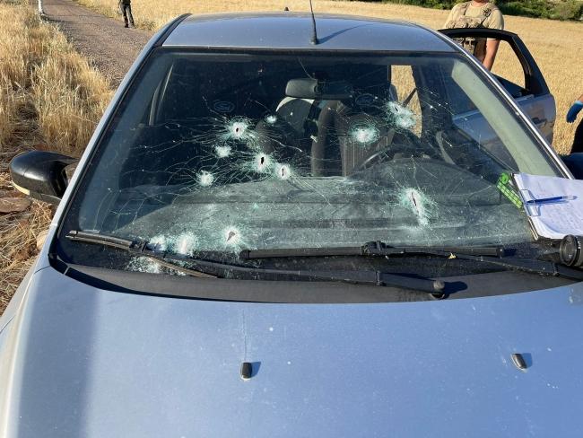 AK Parti Hazro İlçe Başkanı'nın kardeşine silahlı saldırı