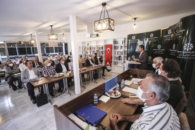 TYB'de Arıcan yeniden genel başkanlığa seçildi