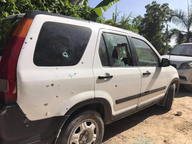 Haiti Devlet Başkanı Moise'ye suikast düzenleyenler öldürüldü