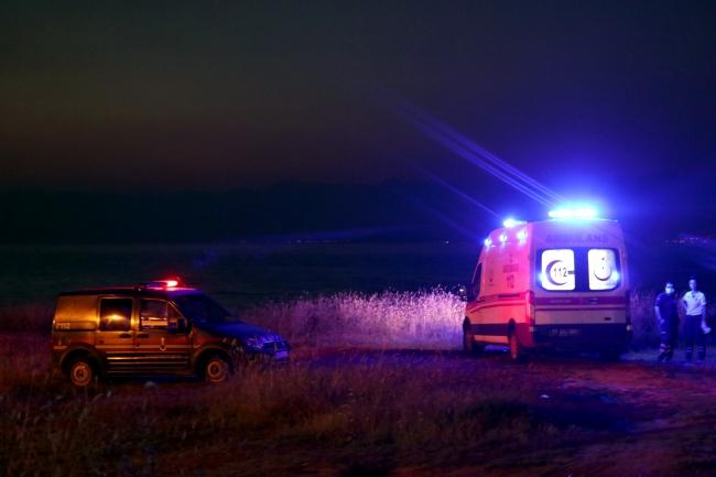 Yalova'da silahlı kavga