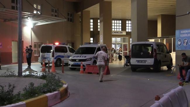 İzmir'de şebeke suyu içen çok sayıda kişi hastaneye başvurdu