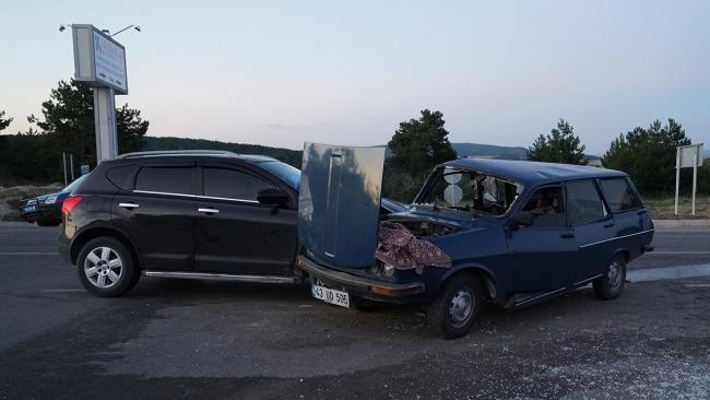 Hafif ticari aracın çarptığı trafik polisi şehit oldu