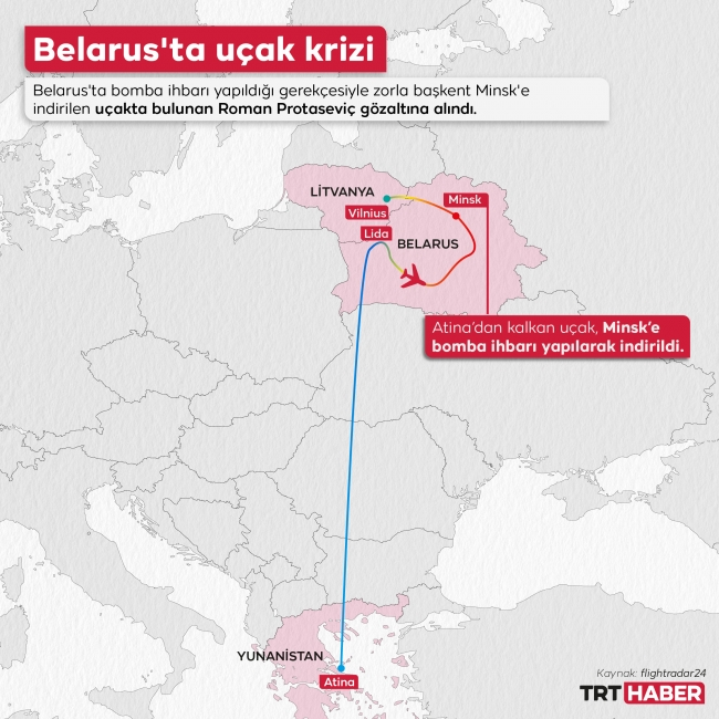 Grafik: TRT Haber - M. Furkan Terzi