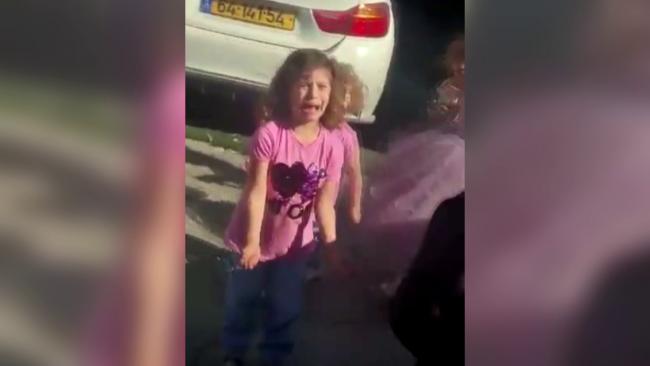 İsrail polisi 10 yaşındaki bir çocuğu gözaltına aldı
