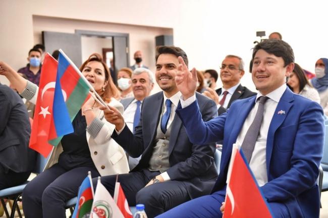 YTB Başkanı Eren: Bambaşka bir Türk dünyası göreceğiz