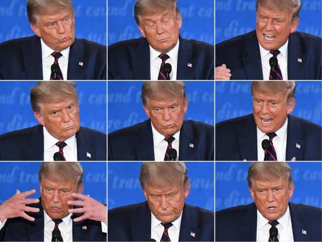 Cumhuriyetçilerin başkan adayı Donald Trump / Fotoğraf: AFP