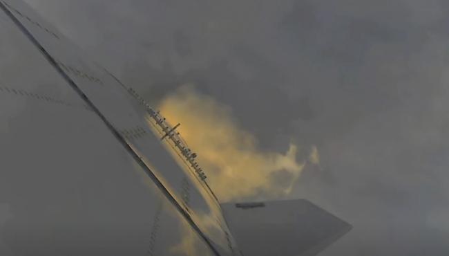 SpaceX'in uzay aracı bir kez daha patladı