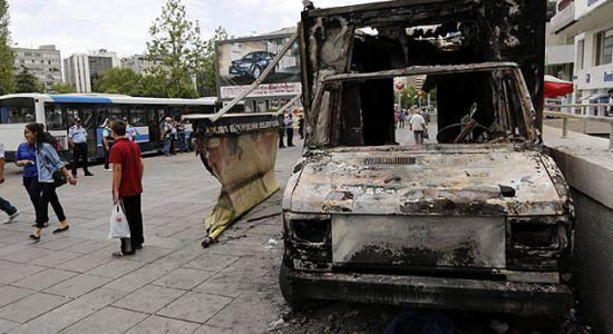 İstanbul Sokakları Dizisi Tanıtım Fragmanı izle
