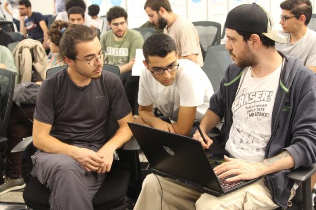 """""""Oyunla Gelecek"""" kampı, yatırımcılarla genç girişimcileri buluşturacak"""