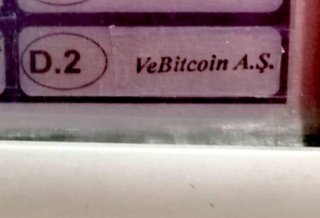 Vebitcoin faaliyetlerini durdurdu: 4 gözaltı