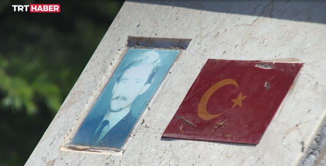 PKK'nın hain saldırısında şehit edilen silahsız 33 asker anılıyor