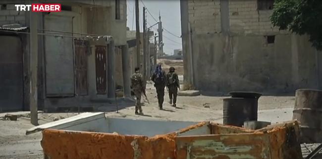 Irak'ın kuzeyinde köyler PKK işgali altında