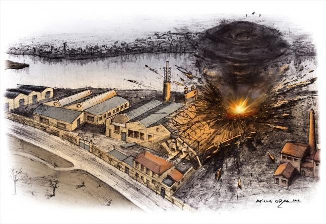 Yerli ve milli silah sanayisinin temellerini atan isim: Nuri Killigil Paşa