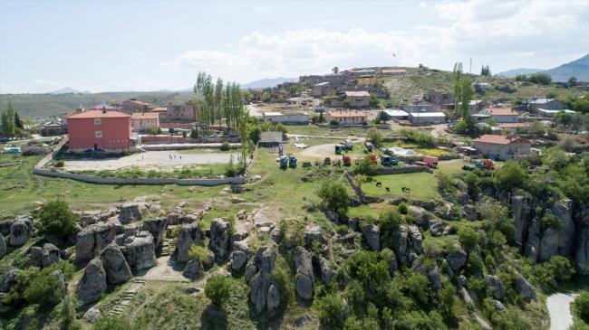 Antik Yollar : Kilistra antik kenti ziyaretçilerini tarihi bir yolculuğa çıkarıyor