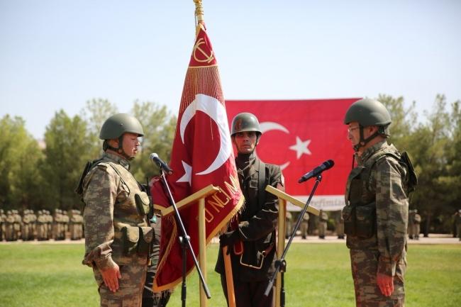 Αποτέλεσμα εικόνας για tuğgeneral fedai ünsal kimdir
