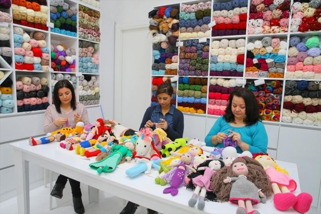 Amigurumi Crochet Sevimli Hipopotam Free Pattern Yapılışı ... | 433x650