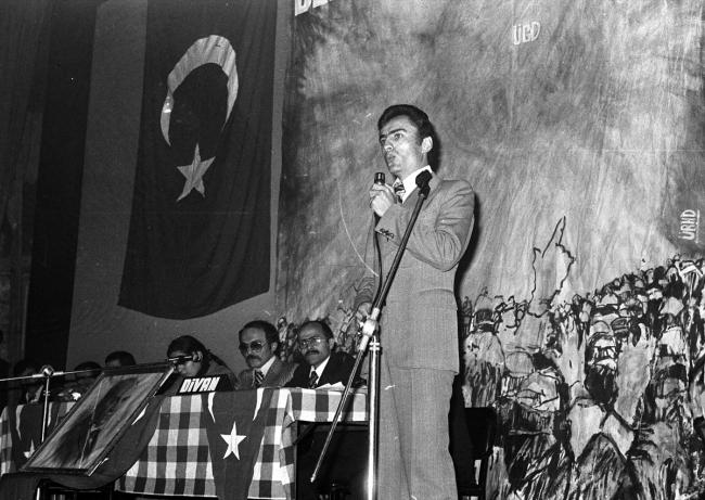 Muhsin Yazıcıoğlu'nun vefatının 10'uncu yılı - Son Dakika Haberleri