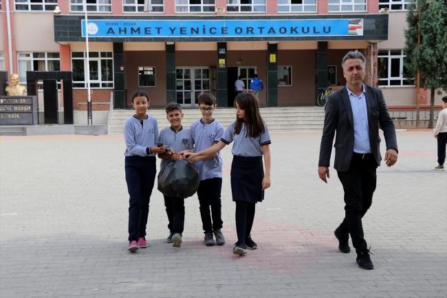 Fotoğraf: AA Edirne Keşan