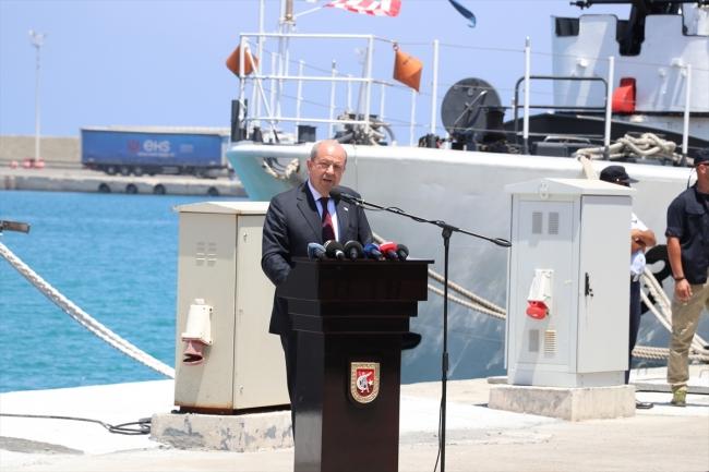KKTC Başbakanı Ersin Tatar / Fotoğraf: AA
