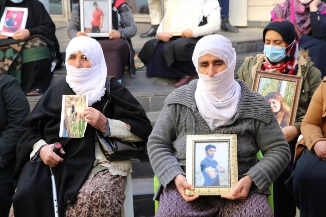 2 aile daha çocuklarına seslendi: Allah rızası için dön gel