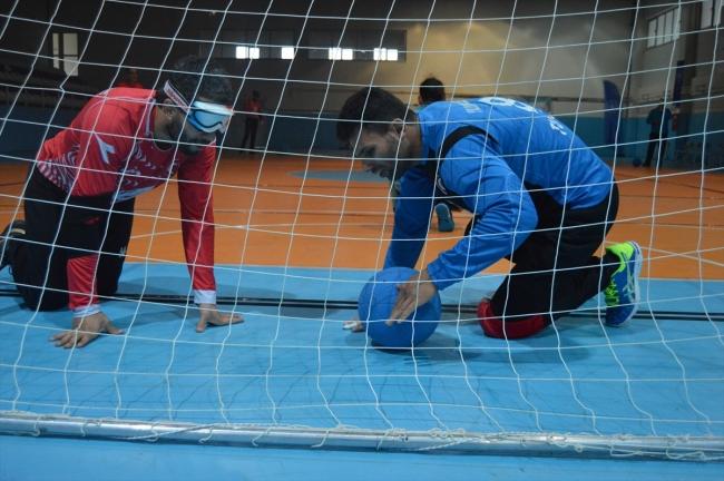 Görme engelli sporcuların Tokyo hedefi en az 6 madalya