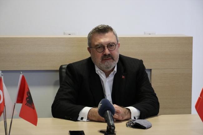 Balkan Gençlik Okulu'nun yeni dönemi Arnavutluk'ta başladı