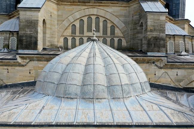 Selimiye Camii'nin kapsamlı restorasyonu bu yıl başlayacak