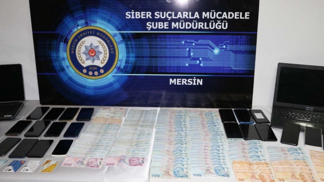 18 ilde yasa dışı bahis operasyonu: 86 gözaltı