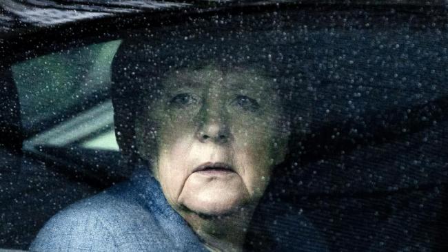 Almanya'nın Merkel sonrası dönemde AUKUS ittifakına nasıl yanıt vereceği merak ediliyor.