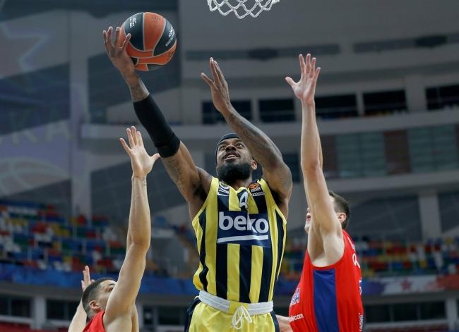 Fenerbahçe Beko Rusya kaybetti