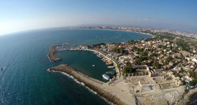 Side: Antalya'nın Vazgeçilmezi ile ilgili görsel sonucu