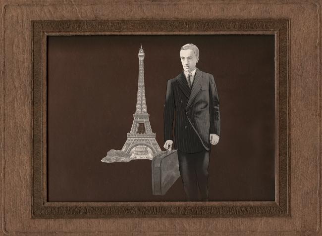 Çizim: Hafize Yurt