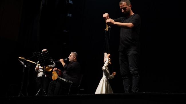 """YEE'nin """"Selam Olsun"""" projesinin ilk ayağı Karadağ'da gerçekleştirildi"""