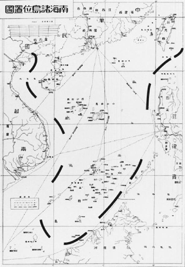 9 çizgili harita (Fotoğraf: Researchgate)