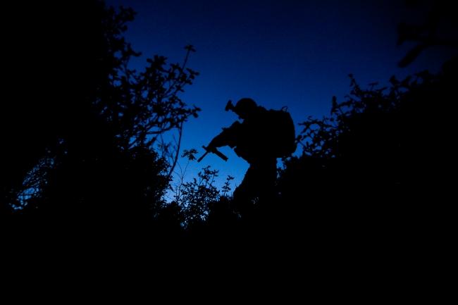 Türkiye'ninGüvenlik güçlerinin terörle mücadelede sergilediği başarı yeni bir dönem başlattı. Foto: AA
