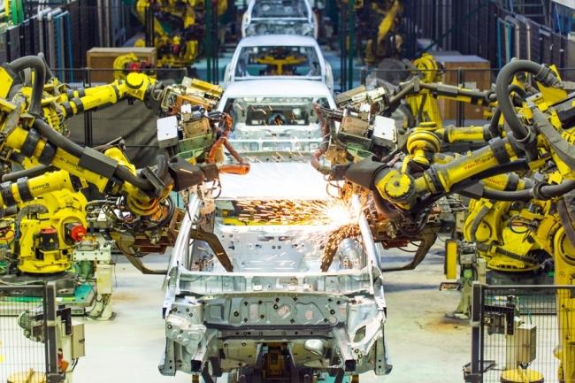 Küresel çip krizinin en çok hissedildiği sektörlerden biri de otomotiv oldu.