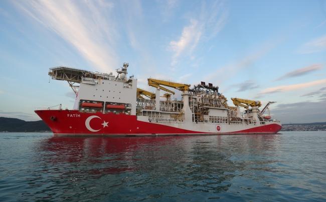Bakan Dönmez: Karadeniz'de yeni haberle ilgili haziranı bekleyelim