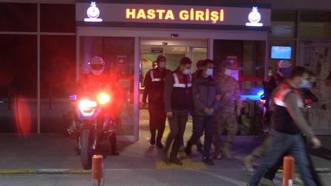 53 il ve KKTC'de FETÖ operasyonu: 41 tutuklama