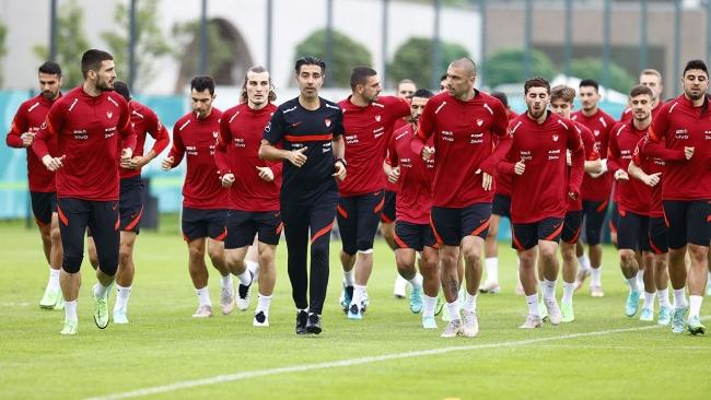 Nefesler tutuldu EURO 2020 başlıyor