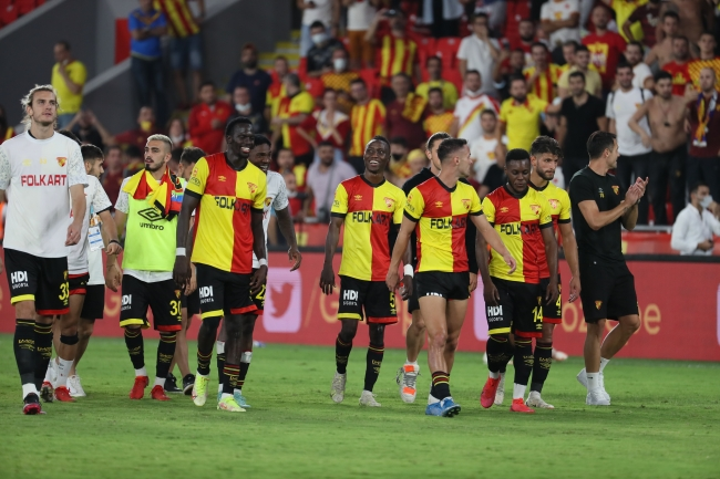 18 sezon sonra İzmir derbisi heyecanı