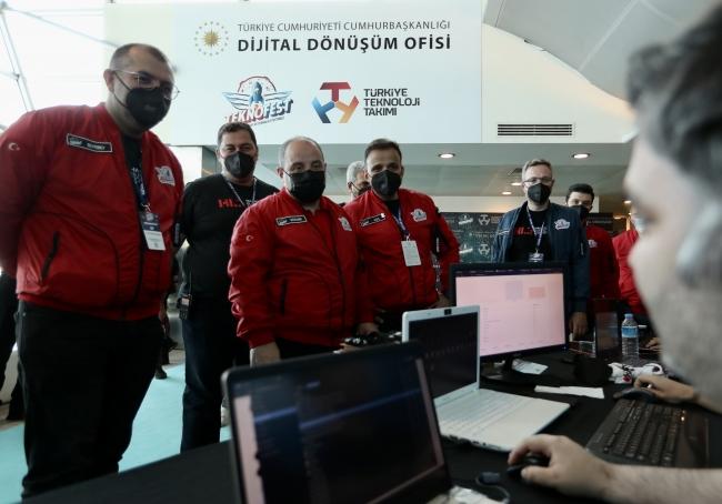 Türkiye'nin yazılım ekosistemi güçleniyor